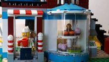 Lego creato sweet surprises