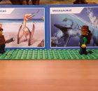 Lego dinosauri